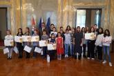 Presentation of awards - Serbia