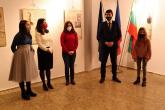 Award ceremony 48th ICEFA Lidice 2020 – Bulgaria