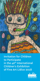 46th Edition Invitation For Children To Participate In The 46